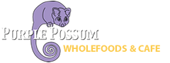 Welcome to Purple Possum Wholefoods
