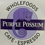 Purple Possum Cafe